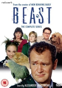 Beast: The Complete Series - 1