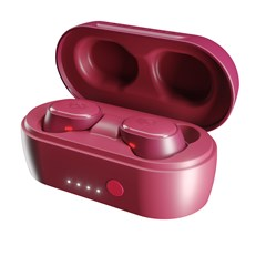 Skullcandy Sesh Moab Red True Wireless Bluetooth Earphones - 4