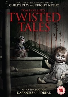 Twisted Tales - 1