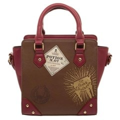 Harry Potter: Hogwarts Express 9 3/4 Handbag - 4