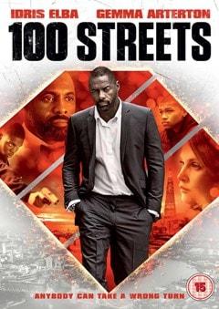 100 Streets - 1