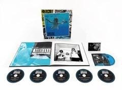 Nevermind: 30th Anniversary - 5CD + Blu-ray - 1
