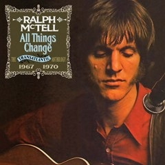 All Things Changes: The Transatlantic Anthology 1967-1970 - 1