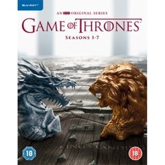 Game of Thrones: The Complete Seasons 1-7 - 3
