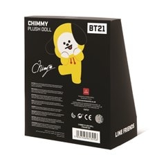 Chimmy: BT21 Small Plush - 4