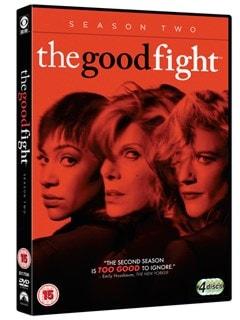 The Good Fight: Season Two - 2