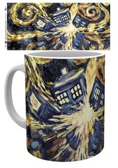 Doctor Who: Exploding Tardis - 1