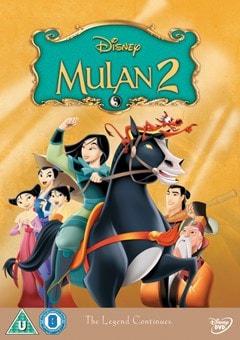 Mulan 2 - 1