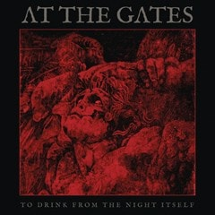 To Drink from the Night Itself - 1