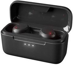 Skullcandy Spoke Black True Wireless Earphones - 3