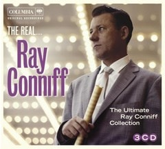 The Real... Ray Conniff - 1