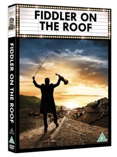 Fiddler On the Roof - 2