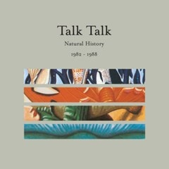 Natural History: The Very Best of Talk Talk - 1