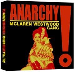 Anarchy! McLaren Westwood Gang - 1