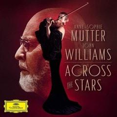 Anne-Sophie Mutter/John Williams: Across the Stars - 1