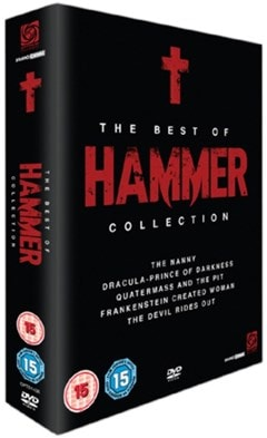The Best of Hammer Collection - 1
