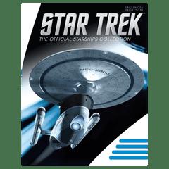Star Trek: U.S.S Excelsior NCC-2000 Starship XL Hero Collector - 3