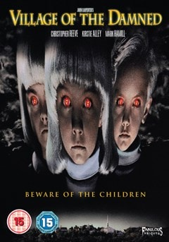 Village of the Damned - 1