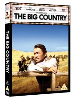 The Big Country - 2