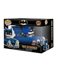 1950s Batmobile (277) Batman DC (hmv Exclusive) Pop Rides - 2