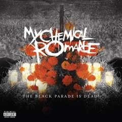 The Black Parade Is Dead! - 1