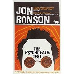 The Psychopath Test - 1