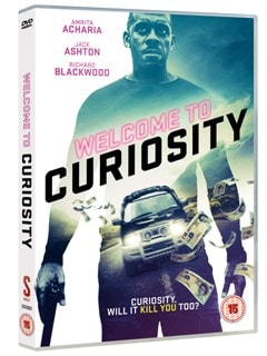 Welcome to Curiosity - 2