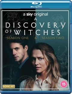 A Discovery of Witches: Seasons 1 & 2 - 1