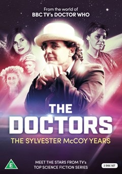 The Doctors - The Sylvester McCoy Years - 2