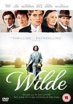 Wilde - 1