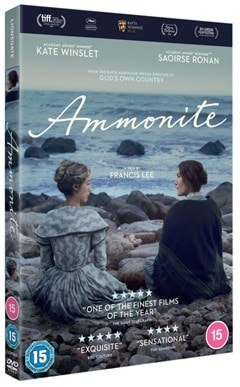 Ammonite - 2