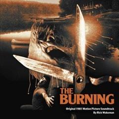 The Burning - 1