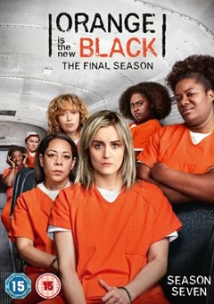 Orange Is the New Black: Season Seven - 1