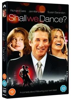 Shall We Dance? - 2
