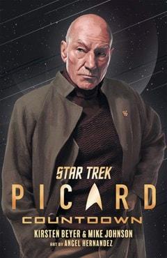 Star Trek: Picard: Countdown - 1