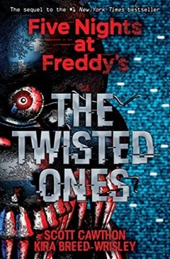 The Twisted Ones: Five Nights at Freddys - 1