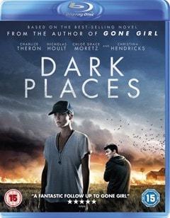 Dark Places - 1