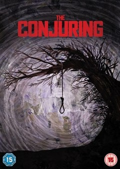 The Conjuring - 1