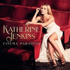 Katherine Jenkins: Cinema Paradiso - 1