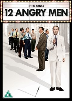 12 Angry Men - 1