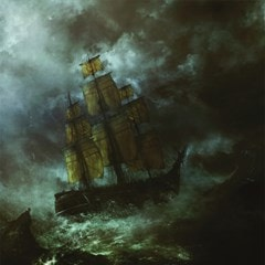 Shores of Mourning - 1