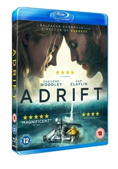 Adrift - 2