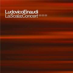 Ludovico Einaudi: La Scala - Concert - 1