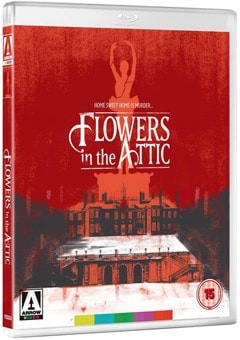 Flowers in the Attic - 2