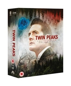 Twin Peaks: The Television Collection - 2