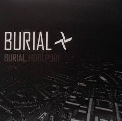 Burial - 1