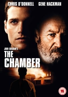 The Chamber - 1