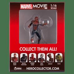 Spider-Man: Iron Spider: Marvel Figurine: Hero Collector - 3