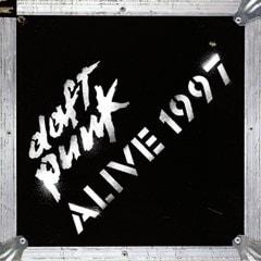 Alive 1997 - 1