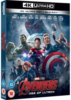 Avengers: Age of Ultron - 4